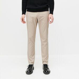 Reserved - Pánské kalhoty - Béžová