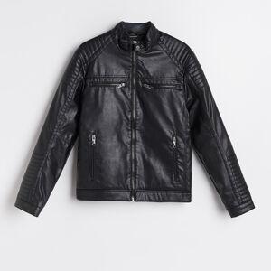Reserved - Pánská bunda - Černý