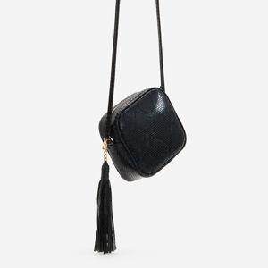Reserved - Texturovaná kabelka -