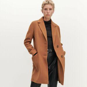Reserved - Kabát vjednoduchém provedení -