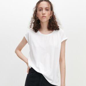 Reserved - Tričko basic zorganické bavlny -