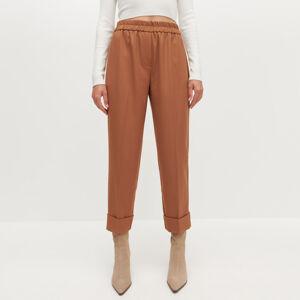 Reserved - Dámské kalhoty -