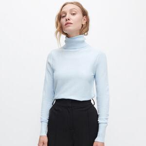 Reserved - Dámský svetr - Modrá