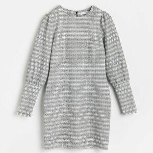 Reserved - Dámské šaty - Vícebarevná