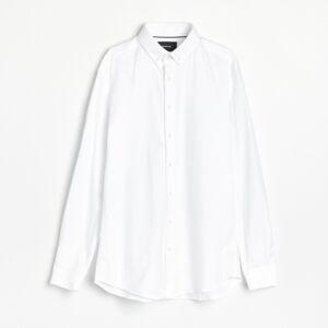 Reserved - Pánská košile - Bílá