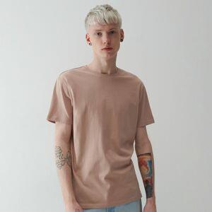 Reserved - Men`s t-shirt - Růžová