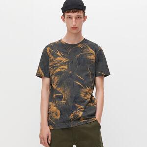 Reserved - Vzorované tričko -