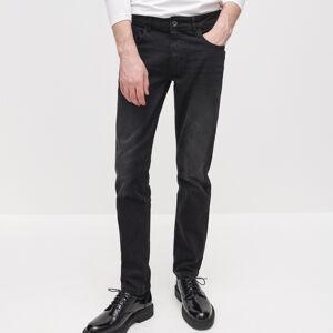 Reserved - Pánské jeans kalhoty -