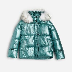 Reserved - Prošívaná bunda - Vícebarevná