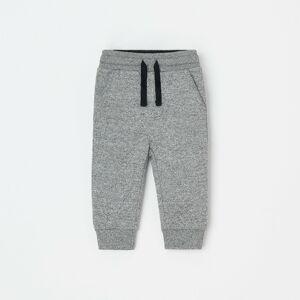 Reserved - Chlapecké kalhoty - Světle šedá