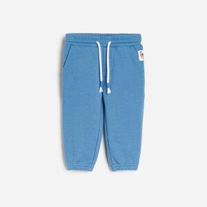 Reserved - Kojenecké kalhoty - Modrá