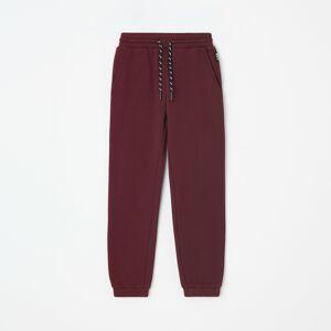 Reserved - Teplákové kalhoty - Fialová