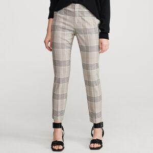 Reserved - Dámské kalhoty - Vícebarevná