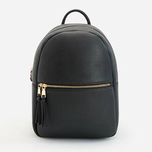 Reserved - Černý batoh - Černý
