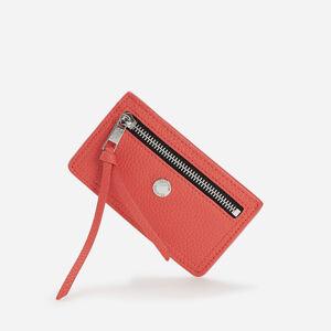 Reserved - Malá peněženka - Červená