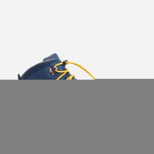 Reserved - Chlapecké trekingové boty - Tmavomodrá