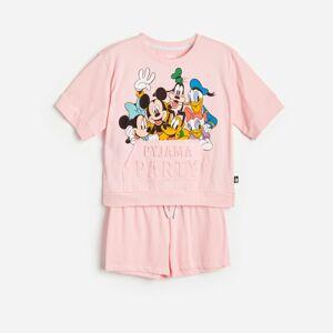 Reserved - Dívčí pyžamo -
