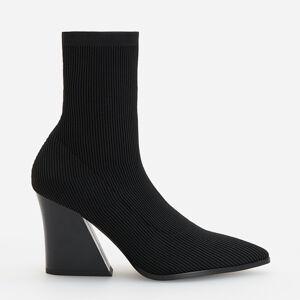 Reserved - Dámské kotníkové boty -
