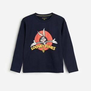 Reserved - Chlapecké tričko - Tmavomodrá