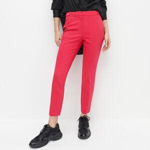 Reserved - Kalhoty chino - Růžová