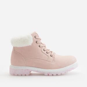 Reserved - Dámské boty - Růžová