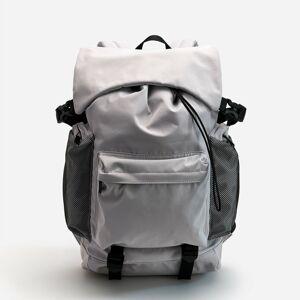 Reserved - Men`s rucksack - Světle šedá