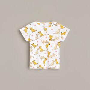 Reserved - Bavlněné tričko Lion King -