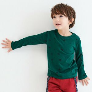 Reserved - BOYS` T-SHIRT - Khaki