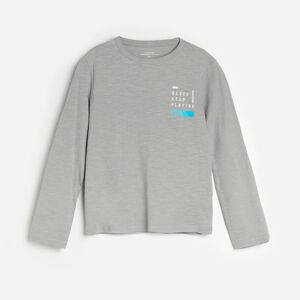 Reserved - Chlapecké tričko - Šedá