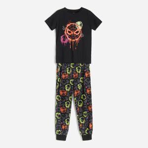 Reserved - Chlapecké pyžamo - Černý