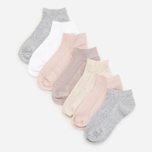 Reserved - Pánské ponožky - Krémová