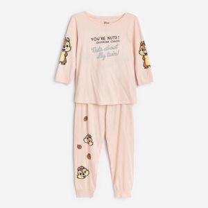 Reserved - Dámské pyžamo - Béžová