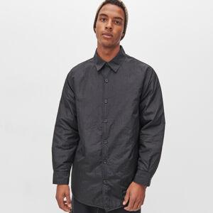 Reserved - Nepromokavá bunda - Černý