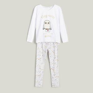 Reserved - Dívčí pyžamo - Bílá