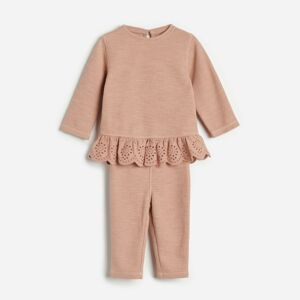 Reserved - BABIES` BLOUSE & TROUSERS -