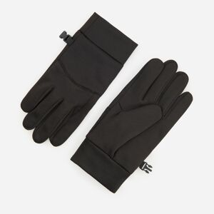 Reserved - MEN`S GLOVES - Černý